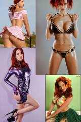Bianca Beauchamp: Pick your favorite outfit