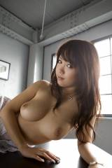 Soft and Squeezable Japanese Tits - Maybe Not Over...