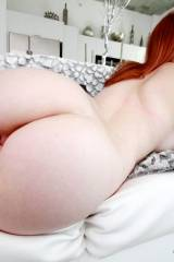 Lilith Lust ass