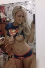 Superman fan