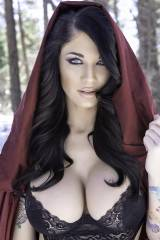 Red Riding Hood grew up