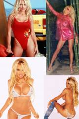 Pamela Anderson; select her outfit (x-post r/PickH...
