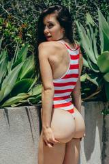Stripes and Ass