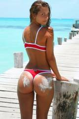 Sandy cheeks