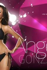 Angelu Gonzales. Ms. Bikini Open Philippines Candi...