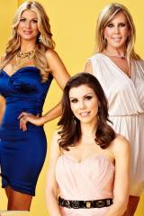 Does any of you watch Real Housewives? Is it a goo...