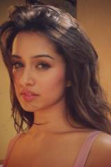 Shraddha Kapoor (Indian Actress)