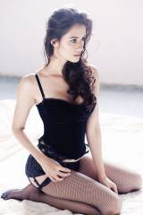 Disha Patani (Indian Actress)