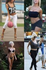 Pick her outfit: Courtney Stodden