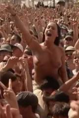 Rock out with your tits out! (Woodstock 99 East S...