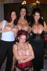 Boob Convention