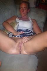 Amateur Milf After Some Wine