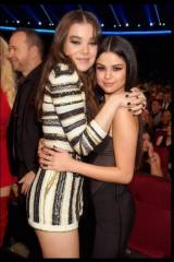 Would you rather: Hailee Steinfeld or Selena Gomez...