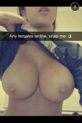 Snap Boobs