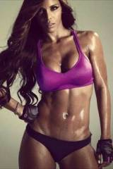 Fit Girl Bible
