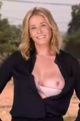 Chelsea Handler is, unsurprisingly, pulling out th...