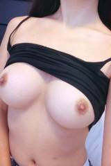 Pale Asian Tits