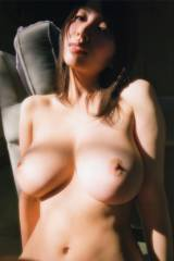Very beautiful sexy big boobs (xpost /r/JapanPorns...