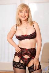 Havent seen this queen on here yet - Nina Hartley