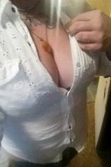 Having an awesome boob day so decided to snap a pi...