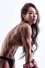 Kim Hye Young (from /r/JustFitnessGirls)