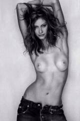 Alyssa Sutherland (Actress from the TV Show Viking...