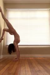 [f] Practicing Being Bendy