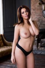 Page 3 Girl Holly Peers