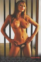 Keeley Hazell in all her glory