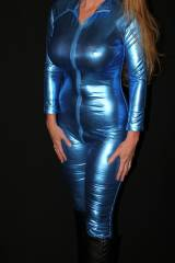 [OC] Cure your blues with some blue eye candy