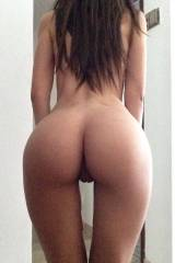 Nice One From Behind