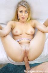 Natalia Starr Fucked in her Teen Butt