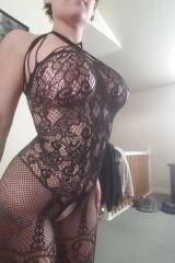 My girl bought new lingerie (more in comments)