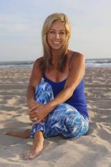 Denise Austin - Still Looking Great at 60