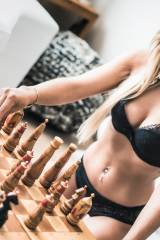Strip Chess [X-post /r/PlayMe/]