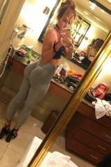 God Bless Yoga Pants