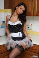 French Maid?