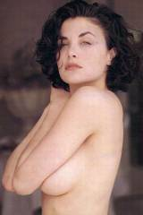 Sherilynn Fenn in Playboy 1990 (MIC)
