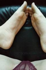 My soles in the morning, what do you think ? [F]re...