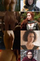 Game of Booty
