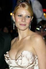 Gwyneth Paltrow (Pepper Potts)