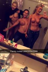 Barely Legal Teens on Snapchat [IMG] (x-post from ...