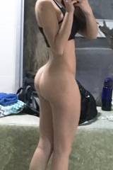 Wife's ass is my meaning of perfection