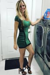 Just another laundry day