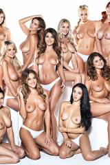 I miss all these girls, the heyday of Page 3 IMO |...