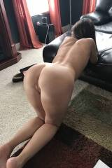 Is this a proper position for a lady? 39(F)