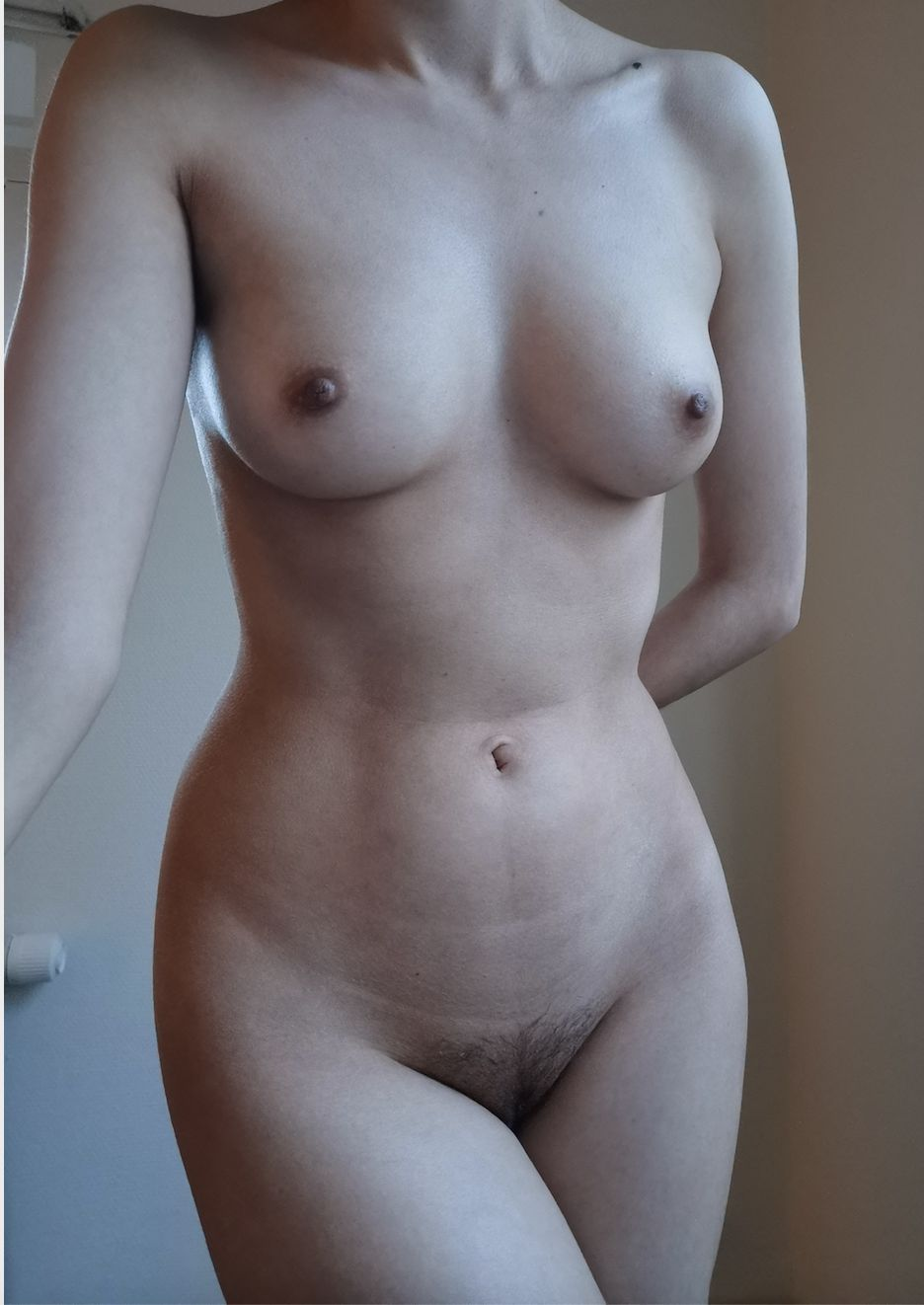 My first post ever, just me and my nude body [F]