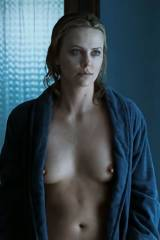 Charlize Theron in the 2008 film